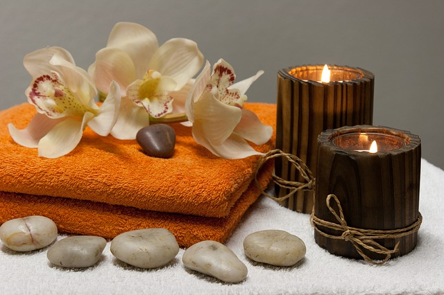 wellness spa massage farsta