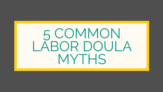 common-doula-myths