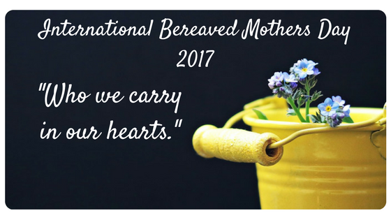 Bereaved mothers day tucson