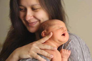 When I Say Postpartum