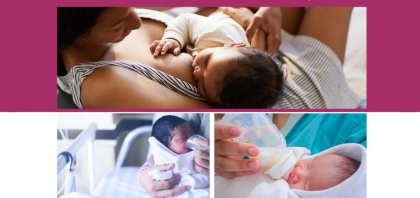 World Breastfeeding Week 2020