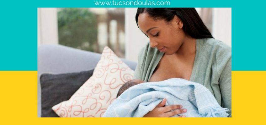 World Breastfeeding Week 2016