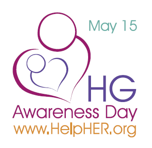 Hyperemesis Gravidarum (HG) Awareness Day