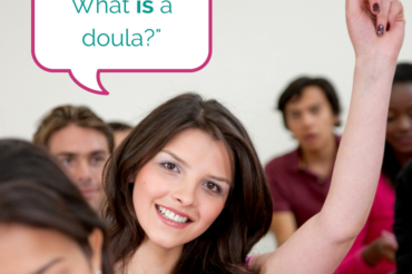 What? You Don't Know What A Doulas Is?