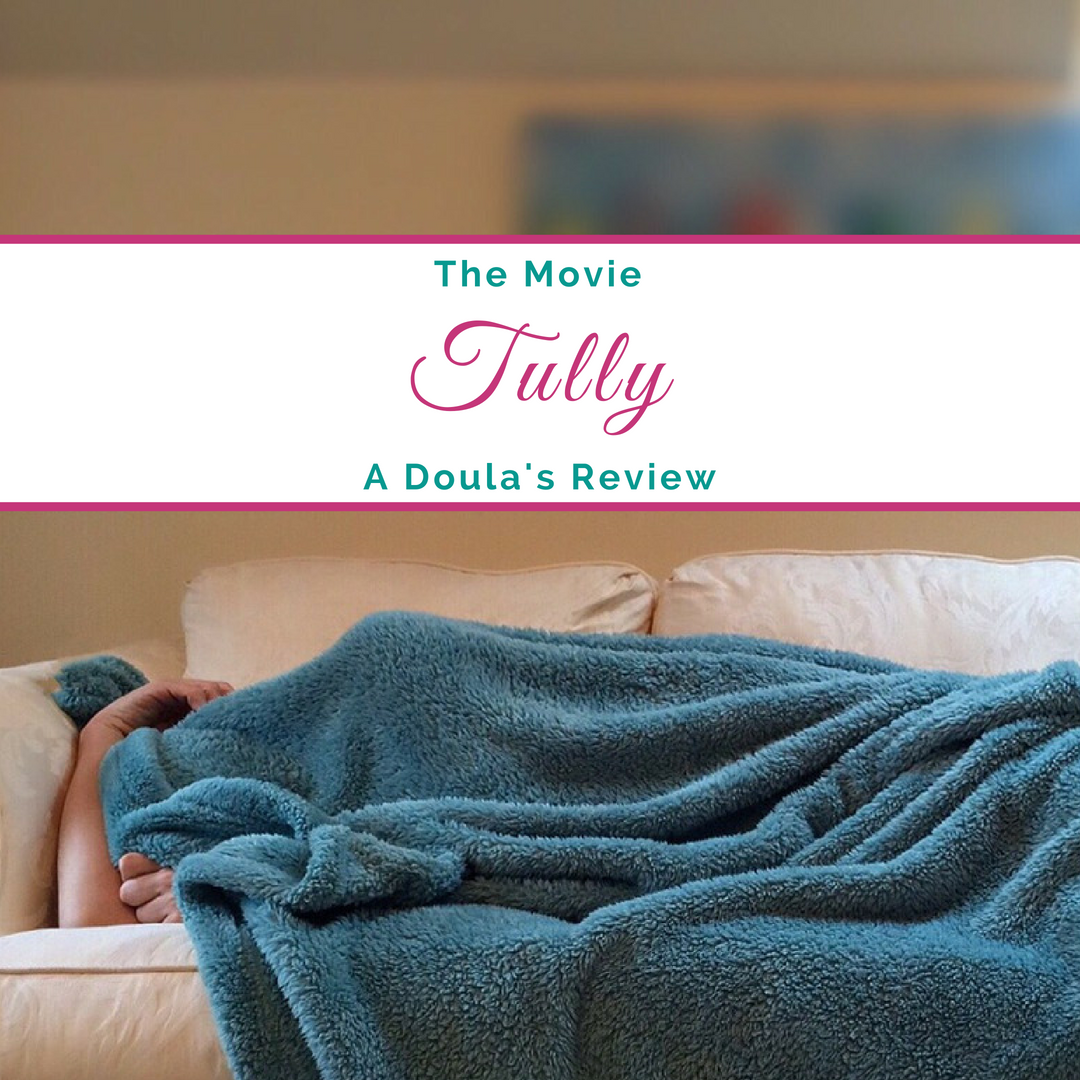 Tully: The Movie